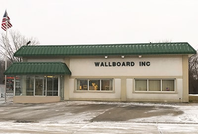 About Wallboard Drywall Wisconsin | Wallboard Inc